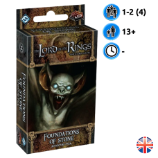 Lord of the Rings: the card game. Foundations of Stone.
