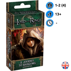 LoTR LCG. A journey to Ruosgobel (1.3|доп.)