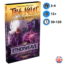 Tash-Kalar: Etherweave (дополнение)