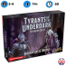 Tyrants of the Underdark Aberrations and Undead Expansion