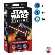 Star Wars: Destiny (Kylo Starter)