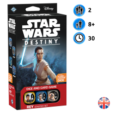 Star Wars: Destiny (Rey Starter)