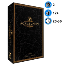 Agamemnon (Агамемнон)