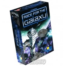 Race for the Galaxy (Борьба за галактику)