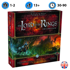Lord of the Rings: card game (Властелин Колец)