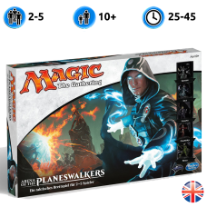 Magic the Gathering: Arena of the Planeswalkers (MTG)