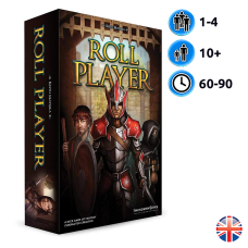 Roll Player (Путь героя)