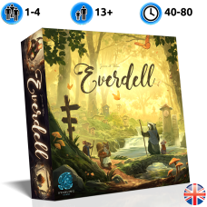 Everdell (Еверделл)