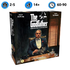 Крёстный Отец. Империя Корлеоне (The Godfather)