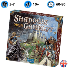 Shadows over Camelot (Тени над Камелотом)