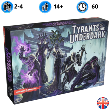 Tyrants of the Underdark (Тираны Подземелий)